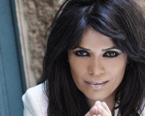 יסמין לוי - פסטיבל ג'אז חורף 2017 אילת