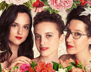 האחיות לוז - ג'אז חורף 2017 אילת