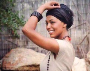 נטלי וומבה ברי - ג'אז חורף 2017 אילת